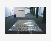 Ränder - Ingolstadt Kunstverein (D) 2013 - exhibition vue